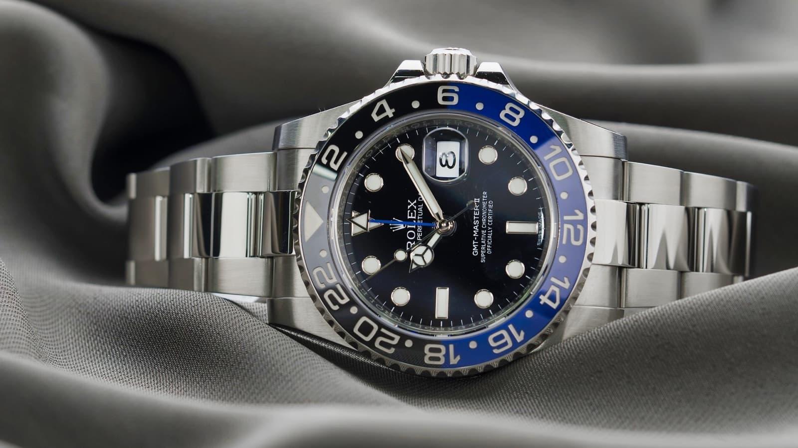 Relojes Rolex