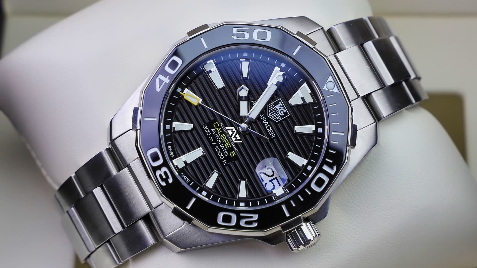 Relojes TAG Heuer
